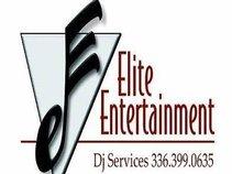 Todd White with Elite Entertainment