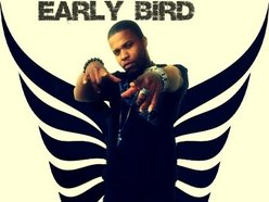 Image for A.M. THA EARLYBIRD