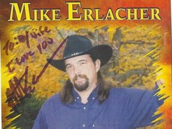Mike Erlacher