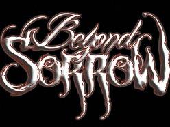 Image for Beyond Sorrow