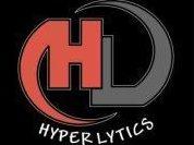 Image for Hyper Lytics