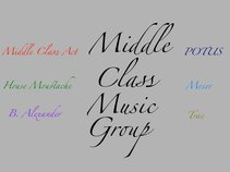 Middle Class Music Group