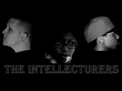 Image for The Intellecturers