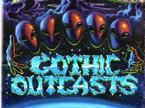 GOTHIC OUTCASTS