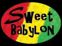 Image for Sweet Babylon