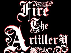 Image for Fire The Artillery