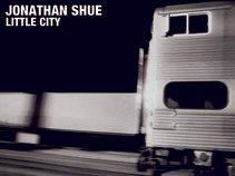 Jonathan Shue