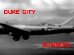 Image for The Duke City Bombers