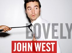 Image for John West