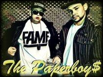 Paperboy$