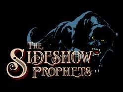 Image for the Sideshow Prophets