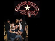 Sweet Texas Crude Band