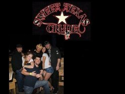 Image for Sweet Texas Crude Band