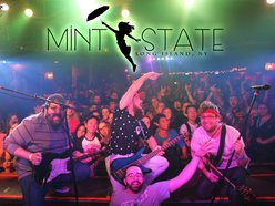 Image for MINT STATE