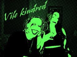 Image for Vile Kindred