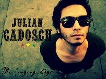 Julian Cadosch aka Ras Juhlian
