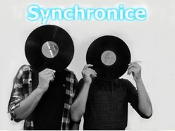Image for Synchronice