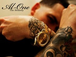 Image for Al-One The Remedy