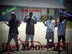 Fast Money ENT916