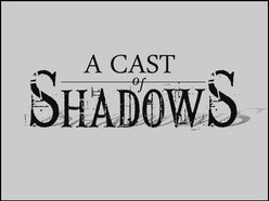Image for A Cast of Shadows