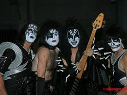 Image for KISS ALIVE the TRIBUTE