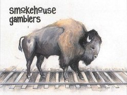 Image for Smokehouse Gamblers