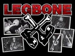 Image for Legbone