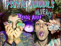 Psykic Animals Restless Earth