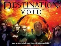 Destination: Void