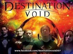 Image for Destination: Void