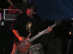 Monument Bass Player