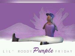 Image for Lil' Roddy  Da Purple Ranger