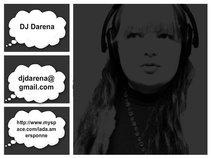 DJ Darena