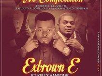 EXBROWN E