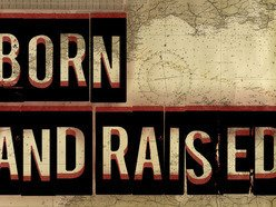 Image for Born And Raised