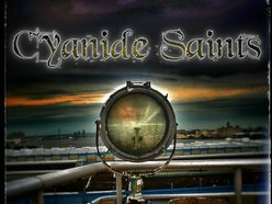 Image for Cyanide Saints