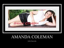 Amanda Coleman