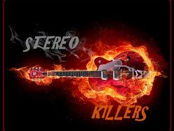 Image for The Stereo Killers