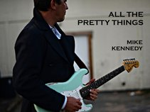 Mike Kennedy Music