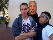Jerry Sandusky + The Kids!