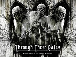 Image for Through These Gates