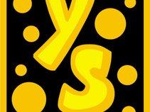 Yellow Spots