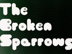 The Broken Sparrows