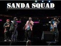 Sanda Squad