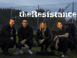 Image for The Resistance