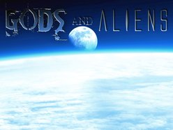 Image for Gods and Aliens