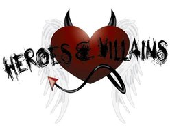 Image for Heroes & Villains