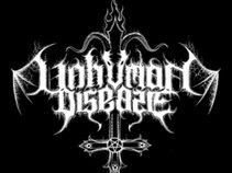 Unhuman Disease