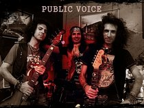 Public.Voice band