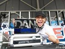 DJ Dan Morrell